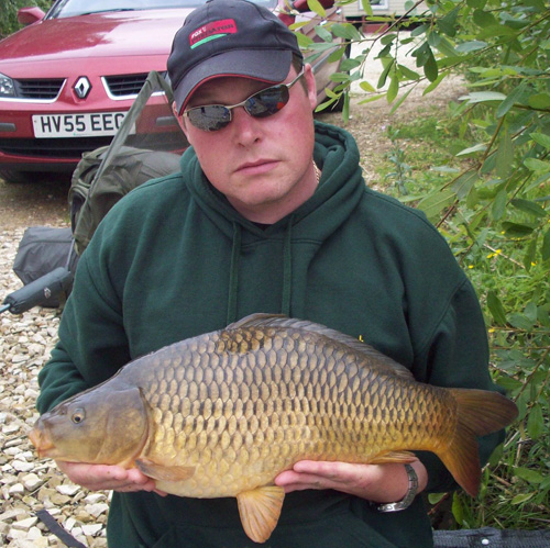 Fishery Picture